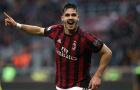 Được trở về AC Milan, 'Bom xịt' nói lời cảm động