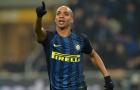 Gây thất vọng, nhà vô địch Euro 2016 bị Inter Milan rao bán