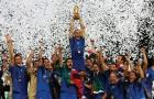 Ngày này 13 năm trước Italia vô địch World Cup lần thứ 4