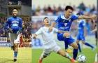 """Cảnh báo HAGL: Than Quảng Ninh sở hữu bộ tứ nguyên tử 'khủng nhất"""" V-League"""