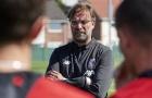 'Liverpool đang nhắm đến các cầu thủ đa năng'
