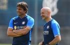 Trung vệ Inter Milan nói lời thật lòng về Conte