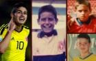 Chúc mừng sinh nhật, James Rodriguez!