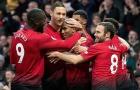 Không rời Man Utd dù lương cao gấp 4, thế mới là tinh thần Quỷ đỏ!