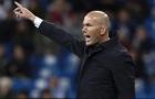 Real 'tất tay' cho mục tiêu 180 triệu: Chính xác rồi Zidane!
