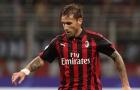 Tuyến giữa bất ổn, AC Milan vẫn muốn đẩy 'người thừa' ra đường