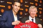 Bạn biết lý do vì sao Arsenal bán Van Persie cho Man Utd chưa?