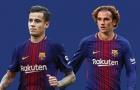 Chê Real Madrid chỉ biết mua nhân tài, Barca đang tự vả vào miệng