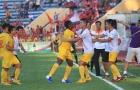 """DNH Nam Định sẽ là """"ngựa ô"""" ở lượt về V-League 2019?"""