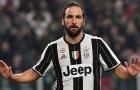 Đừng ngạc nhiên nếu Higuain không rời Juventus!