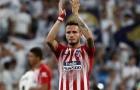 Man Utd rục rịch, Atletico Madrid tính kế trói chặt 'số 8 đa năng'