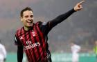"""Nghỉ thi đấu 9 tháng, """"thương binh"""" vẫn được AC Milan tặng quà"""