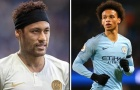 Gạt bỏ Neymar, PSG thách thức Man City, Bayern xây dựng bộ ba trong mơ