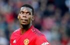 Quyết không theo Pogba, 'trò cưng' Mourinho để mặc M.U định đoạt số phận