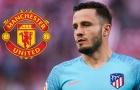 Saul Niguez có hợp đồng 'rất sốc', Man United có nên tiếp tục?