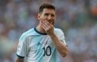SỐC! Đại diện bóp nát mộng 'bom tấn' 112 triệu, xúi Messi rời Barca