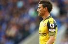 Wilshere: 'Cậu ấy là thủ quân Arsenal tiềm năng tương lai'
