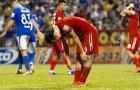 5 điểm nhấn vòng 15 V-League: HAGL lâm nguy, Hà Nội đánh rơi chiến thắng