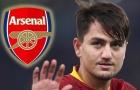 Cengiz Under, người khiến Tottenham phải đối đầu với Arsenal là ai?