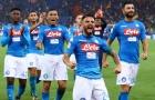 """""""Juventus đang mạnh hơn nhưng Napoli luôn sẵn sàng để vô địch"""""""