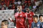 Louis Epassi Ewonde: 'Hòn đá tảng' của CLB TPHCM