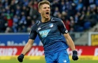 """Từ bỏ Higuain, AS Roma nhắm """"sát thủ"""" Bundesliga"""