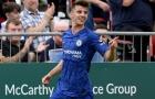 Học trò Lampard có hợp đồng chính thức với Chelsea