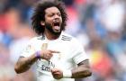 Marcelo tuyên chiến Barca, Atletico: Khi người Real không nói dối!