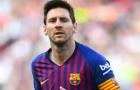 Nhận số áo mới, Griezmann phá vỡ im lặng về Messi