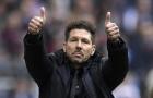 Valencia từ bỏ, Atletico chi 22 triệu đón trung vệ Man City về Madrid