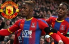 Wan-Bissaka: 'Khi biết tôi gia nhập Man Utd, Zaha nói 3 câu'