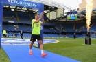 Chelsea sẵn sàng cho đối thủ vào quan sát các buổi tập