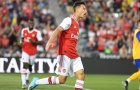 Highlights: Colorado Rapids 0-3 Arsenal (Giao hữu)