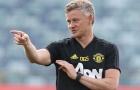 Solskjaer đừng lo, 'phù thủy nhỏ' sẽ giải quyết cho Man Utd hai vấn đề