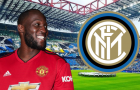 Nắm 'quái thú' trong tay, Inter chốt bom tấn 75 triệu với Man Utd
