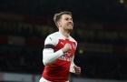 Ramsey cần nhớ: Chỉ 1 người đến từ Vương quốc Anh thành công ở Juve