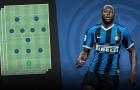 Với Lukaku trong đội hình, Conte sẽ đưa Inter Milan trở lại thời hoàng kim