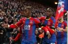 XONG! HLV Palace ra mặt, vụ Arsenal - Zaha 'tan vào hư vô'