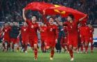 Báo châu Á: ĐT Việt Nam rơi vào bảng đấu 'hàng xóm', rộng cửa đi tiếp