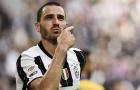 Có De Ligt, Juventus mang tin vui cho PSG, Man City