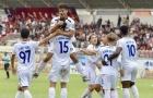 Không để Văn Thanh sang Thái Lan, bầu Đức vẫn cần HAGL ở V-League?