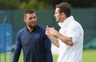 'Lampard muốn ai cũng phải giống ông ấy'