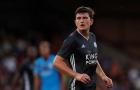 SỐC! Lộ hình ảnh mới nhất, Harry Maguire gây ngỡ ngàng cho Man Utd