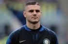 Mauro Icardi đưa ra thời hạn cuối cho Juventus