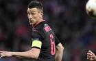 Nacho Monreal kêu gọi CĐV Arsenal dành sự tôn trọng cho Laurent Koscielny