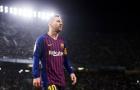 Ngỡ ngàng kỷ lục xuất chúng của Messi mà ngay cả Ronaldo cũng kiêng nể