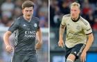 Quyết săn Maguire, Man Utd gửi tiếp lời đề nghị khó tin cho Leicester