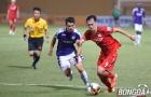 TRỰC TIẾP CLB Hà Nội 1-1 HAGL (Kết thúc): Văn Toàn mang về 1 điểm cho đội khách