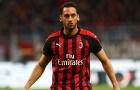 """Tuyến giữa bất ổn, AC Milan vẫn muốn bán """"thánh sút phạt"""""""