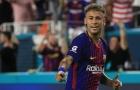 Với Neymar, Barcelona có thể không cần phòng ngự
